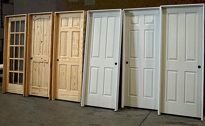 коробка для межкомнатных дверей в ростове на дону двери